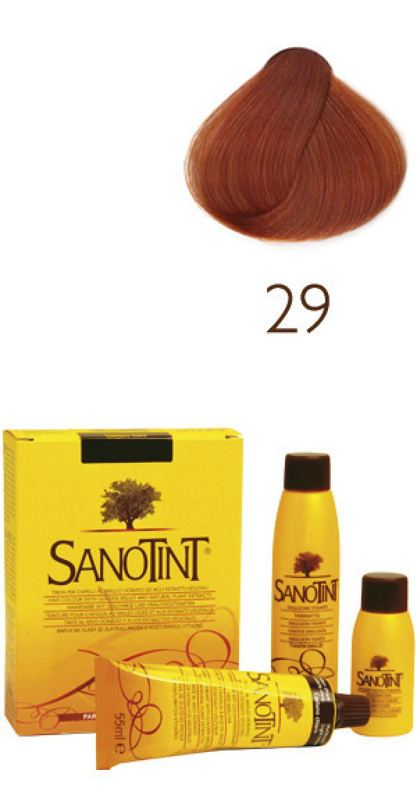 sanotint light opinioni sanotint light tabella colori