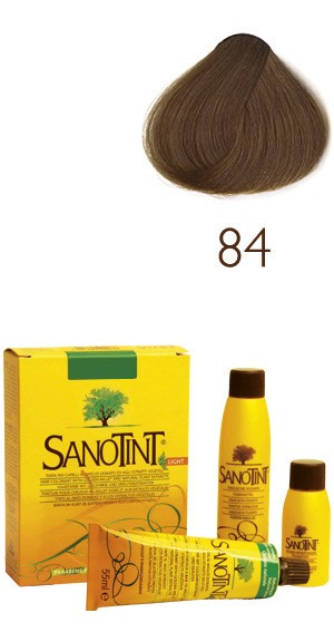 SANOTINT 84 BIONDO SCURO 125 ML