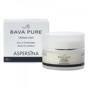 ASPERSINA BAVA PURE CREMA VISO 50 ML