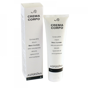 ASPERSINA CREMA CORPO 150 ML