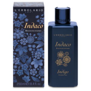 L'ERBOLARIO INDACO BAGNOSCHIUMA 250 ML