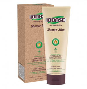 IODASE BIO SHOWER SLIM 220 ML