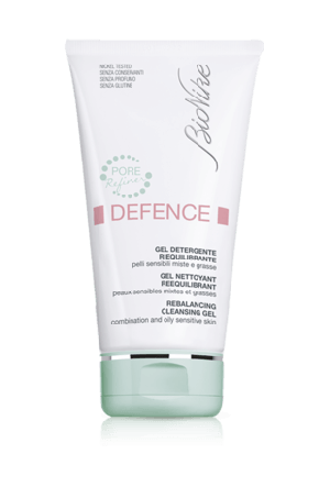 DEFENCE GEL DETERGENTE RIEQUILIBRANTE 150 ML