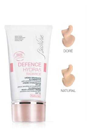 DEFENCE HYDRA5 BB CREAM RADIANCE 40 ML