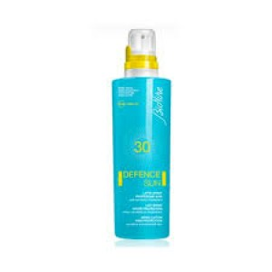 DEFENCE SUN Latte spray SPF30 Protezione alta - Flacone 200 ml