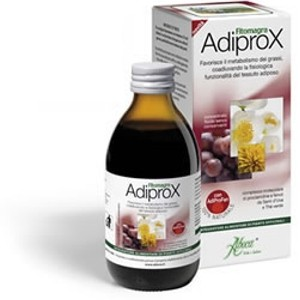 FITOMAGRA ADIPROX CONCENTRATO FLUIDO 320 GR