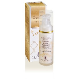 GOLD 24K SIERO 30 ML