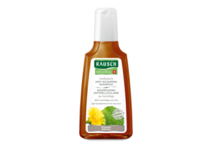 RAUSCH SHAMPOO ANTIFORFORA ALLA TUSSILAGGINE 200 ML