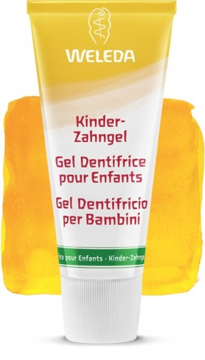 GEL DENTIFRICIO BAMBINI 50 ML