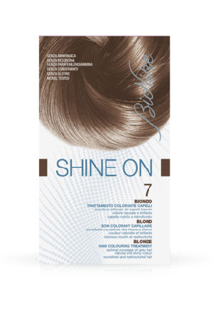SHINE ON 7 BIONDO