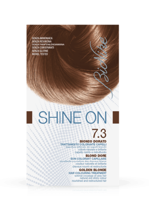 SHINE ON 7.3 BIONDO DORATO