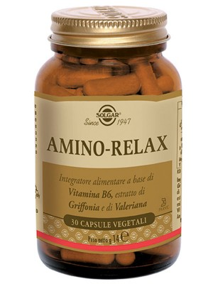 Amino-Relax 30 cps