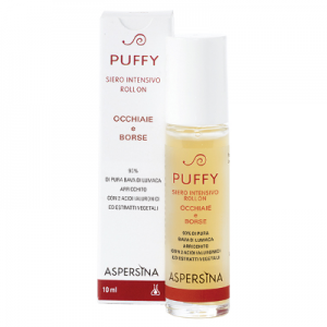 ASPERSINA PUFFY SIERO ROLL ON 10 ML