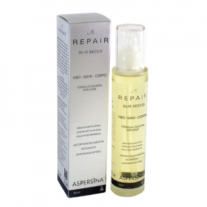 ASPERSINA REPAIR OLIO SECCO 100 ML