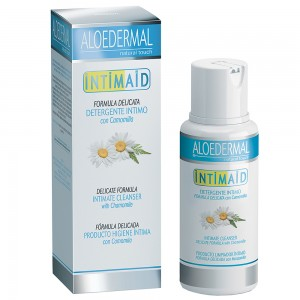 ALODERMAL INTIMAID CAMOMILLA 250 ML