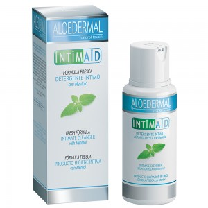 ALOEDERMAL INTIMAID MENTOLO 250 ML