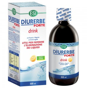 DIURERBE FORTE DRINK LIM 500ML