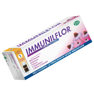 IMMUNILFLOR 12 MINI DRINK