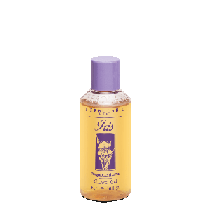 L'ERBOLARIO IRIS BAGNOSCHIUMA 50 ML