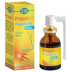 PROPOLAID PROPOLGOLA SPRAY MENTA 20 ML