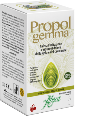PROPOLGEMMA  SPRAY NO ALCOOL BAMBINI 30 ML
